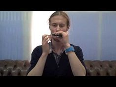"""Harmonica Songs """"house of the rising sun"""" on Harmonica Part one of two - YouTube"""