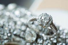 Diamond Ring - Alisha Rudd Photography - www.alisharuddphotography.com - #bling #ice #diamond #diamondring #weddingring #macro #macroringshot