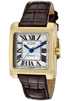 Price:$119.00 #watches Rotary LSA00003-21, Designed to always tell time with elegance, this Rotary timepiece is a fashionable addition to any wardrobe.