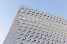 L'ouverture du Broad Museum à Los Angeles 2