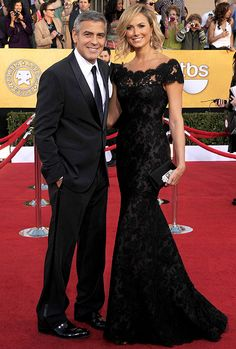 SAG Awards: Best Dressed 2012 | Natalie PortmanNatalie Portman made a stunning fashion statement at... | Sympatico.ca Fashionism.ca : Red Carpet : Articles