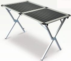 Outwell Camping Tisch Toronto L Table