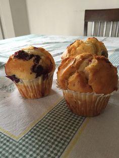 California Backery Muffin