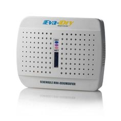 Eva-Dry Mini Dehumidifier
