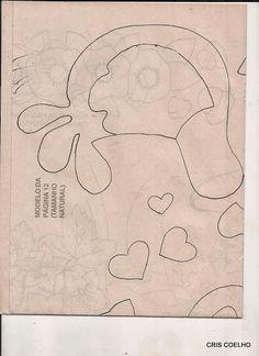 46 Mãos de Bia Pint.e Bord. Patchwork n.1 ok - maria cristina Coelho - Álbuns da web do Picasa