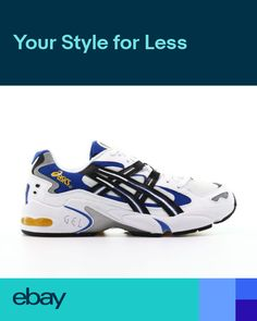 21 Best Asics images in 2020 | Asics, Sneakers, Shoes
