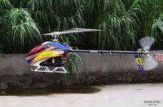 Trex 800E 'TREKKER' RC Helicopter