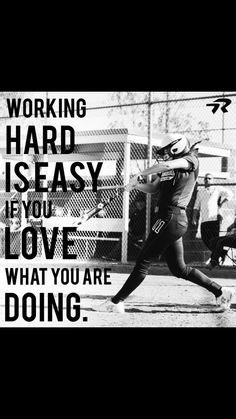 Leading baseball training and softball training facility in New Jersey Softball Memes, Baseball Quotes, Soccer Quotes, Softball Players, Girls Softball, Fastpitch Softball, Sport Quotes, Softball Stuff, Motivational Softball Quotes