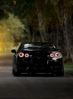 Stunning Nissan GT-R 1500HP ALPHA 12. Mind blowing horsepower, for one serious car enthusiast...  #TunerTuesday #spon