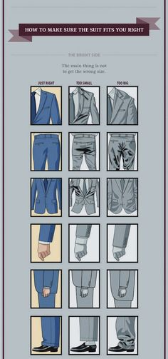 15 rules of style that every man should know.