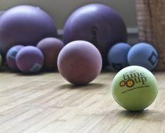 The 5 Best Moves To Roll Away Your Aches And Body Pain #therollmodel