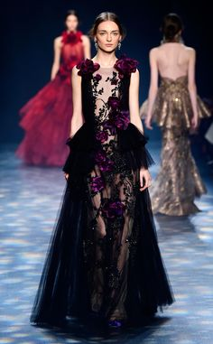 Marchesa from New York Fashion Week Fall 2016: Best Looks | E! Online
