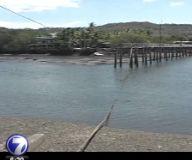Vecinos de Mata de Limón denuncian abandono desde caída de puente