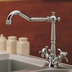 Treemme | Küchenarmatur | Nuova Retro Sink, Design, Home Decor, Objects, Products, Sink Tops, Vessel Sink, Decoration Home, Room Decor