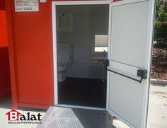 Fashiontoilet mobile bathrooms rentingforevents - Balat modulos prefabricados ...