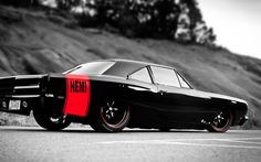 Dodge Charger Daytona Hemi