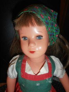 Schildkröt Modell Käthe Kruse, 40 cm, Original Schuhe und Kleidung in Antiquitäten & Kunst, Antikspielzeug, Puppen & Zubehör | eBay!