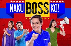 Naku Boss Ko May 4 2016   Naku Boss Ko May 4 2016 full episode replay. #NBKMsFversusMrC Naku Boss Ko! (Eng: Oh My Boss!) is a Philippine Political-Romcom series to be broadcast by GMA Network starring Gabbi Garcia and Ruru Madrid. It is set to premiere on April 25 2016 replacing Heart of Asia Presents on GMA Telebabad block and also aired worldwide via GMA Pinoy TV. Source: Wikipedia  Pinoy Tambayan | Tambayan Replay Comedy Drama GMA 7 Kapuso Naku Boss Ko
