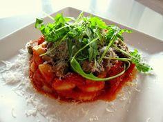 De Avonden @ 2 Hoog: Gnocchi met lamsworstjes en venkel
