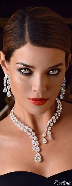 # Diamonds