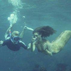 and Mako Mermaids H2o Mermaid Tails, Realistic Mermaid Tails, Mermaid Tails For Kids, The Little Mermaid, H2o Mermaids, Mermaids And Mermen, Mako Mermaids Tails, Mermaid Images, Mermaid Pictures