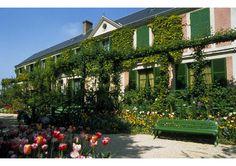 ジヴェルニー   フランス観光 公式サイト