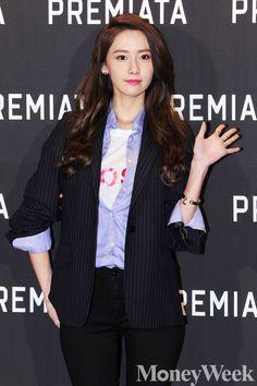 Yoona oppa!