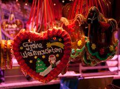 De mooiste kerstmarkten van Duitsland