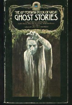 Alan Lee ~ 10th Fontana ghost stories