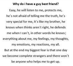 best friend is a guy
