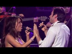Nei Tuoi Occhi (In The Mirror) - Nathan Pacheco and Chloe: Yanni Voices Concert