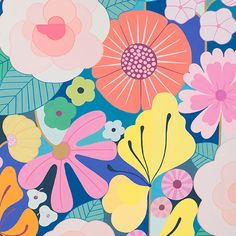 Got a blank wall that needs to be filled? Try your luck at scoring a lovely print from artist Claire Ishino. Summer Prints, Gouache Painting, Summer Garden, Limited Edition Prints, Illustration Art, Flower Illustrations, Print Patterns, Nativity, Art Prints