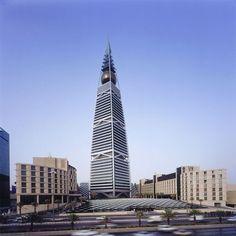 Riyadh City Saudi Arabia #Foster #Norman Pinned by www.modlar.com