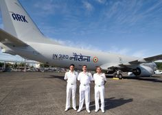 "Boeing delivered 5th maritime patrol aircraft for Indian Navy.Part of Indian order for 8 P-8I.Arrived Naval Station Rajali,after flight from Boeing Field in Seattle.""P-8I program is progressing as planned & aircraft provides capabilities to meet our maritime reconnaissance & requirements of anti-submarine fight,"" said Vice Admiral RK Pattanaik,deputy of state-Navy.Designed to replace P-3C ""Orion""."