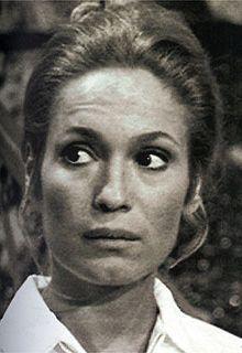 """Susana Vieira, Anjo Mau"""", (1976)"""