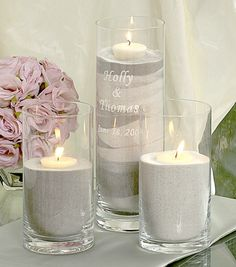 Personalized Unity Sand Ceremony Set - Cathy's Concepts item PS3900