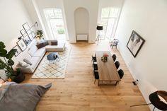 10 of Copenhagen's Cozy Airbnbs