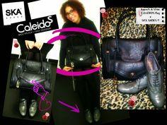 ModaeStyle: Appunti di Stile : Caleidos e Ska Shoes!