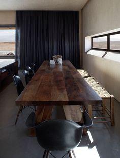 Raw Vintage Metal Dining Table Studio Ko 7 Rue Geoffroy L Angevin 75004 Paris France Tel 33