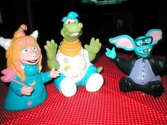 Having various hand puppets that your parents got you from Pizza Hut:   37 Preschool Toys You'll Instantly Recognize If You Grew Up In The '90s