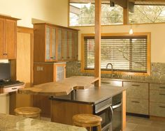 Asian Kitchen Design, Pictures, Remodel, Decor and Ideas - page 12