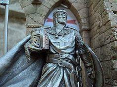 Primary sources and documents Archives - Knights Templar Vault Knights Hospitaller, Knights Templar, Statues, Knight Orders, Silver Knight, Crusader Knight, Christian Warrior, Landsknecht, Medieval Knight