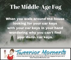 Meme: Middle-Age Fog