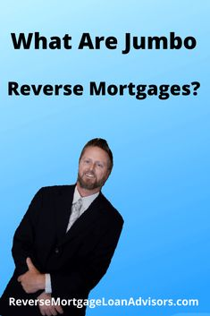 What Are Jumbo Reverse Mortgages - Jumbo reverse mortgages are meant to serve older homeowners age 60 plus in some states). Further, these reverse mortgage loans are ideal for higher end homes or folks with higher loan balances. Get your free info kit. Mortgage Quotes, Mortgage Humor, Mortgage Loan Officer, Mortgage Companies, Mortgage Tips, Mortgage Payment, Dave Ramsey Mortgage, Jumbo Loans, Online Loans
