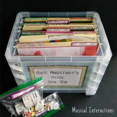 Why and How to Incorporate Classic Games into the Music Classroom | TpT Music Crew