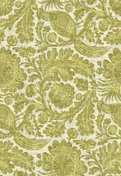- Waverly Tucker Resist Pear - would be perfect for a pillow in the living room Green Kitchen Curtains, Fabric Patterns, Print Patterns, Magnolia Design, Waverly Fabric, Chair Fabric, Curtain Fabric, Green Home Decor