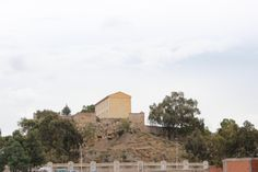 La tour El Mokrani
