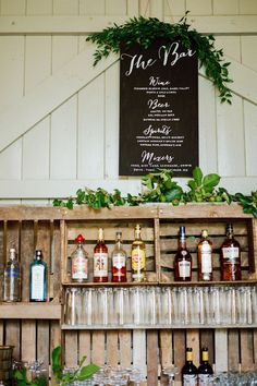 Barn wedding in the heart of Shropshire, England. This couple hosted and elegant and rustic wedding with a home made bar. Homemade Bar, Country Barn Weddings, Fine Art Wedding Photography, Rustic Barn, Summer Wedding, Rustic Wedding, Ale, England, Couple