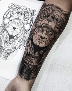 Find the tattoo artist and the perfect inspiration to make your tattoo. - Find the tattoo artist and the perfect inspiration to make your tattoo. – Tattoo created by Rodo - Thai Tattoo, Henna Tattoo Hand, Irezumi Tattoos, Forearm Tattoos, Native American Tattoos, Native Tattoos, Japanese Tattoo Art, Japanese Sleeve Tattoos, Indian Skull Tattoos