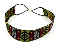 embroidered headband - Buscar con Google